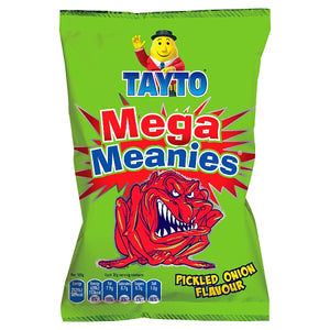 TAYTO Mega Meanies Pickled Onion 30g