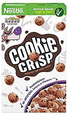 Nestle Cookie Crisp Cereal 500g