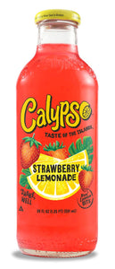 GALYPSO STRAWBERRY LEMONADE 473ML