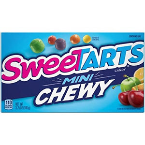 SWEETARTS MINI CHEWY 106G