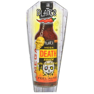 Blairs Mega Death 148ml