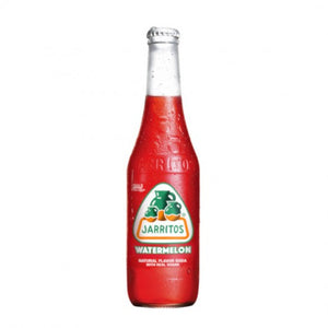 JARRITOS Watermelon Soda flavor  370 ml
