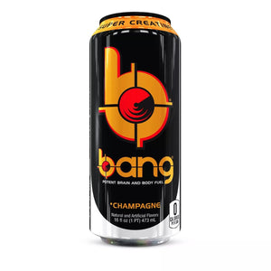Bang Energy Drink CHAMPAGNE 473ML