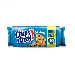 CHIPS AHOY ORIGINAL KING SIZE 106G