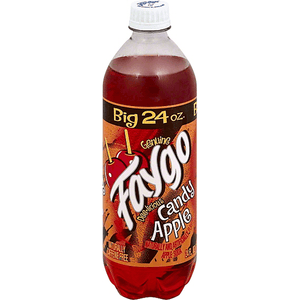 FAYGO CANDY APPLE 710 ML