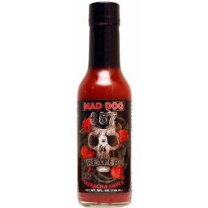 Mad Dog 357 Sriracha Reaper 148ml