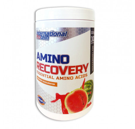 International Protein Amino Recovery (30 serves) 320g