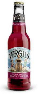Virgil's HANDCRAFTED BLACK CHERRY 355ML