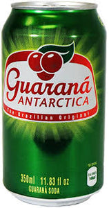 Guarana Antarctica 330ml