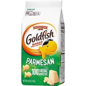 Pepperidge Farm GOLDFISH Parmesan 187g