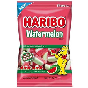 HARIBO Watermelon 117g