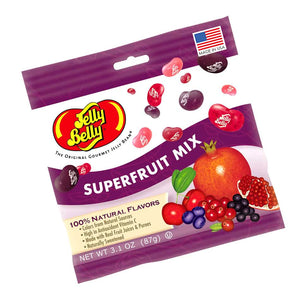 Jelly Belly SUPERFRUIT MIX Jelly Bean 87g