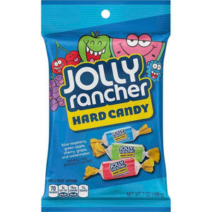 Jolly Rancher Hard Candy 198g