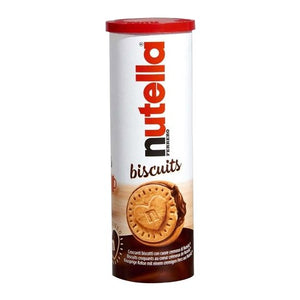 FERRERO Nutella biscuits 166g