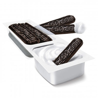Handi Snacks Oreo Cookie Sticks N Creme Dip 28g