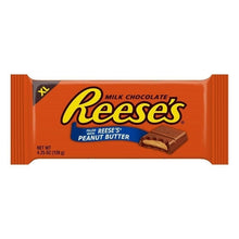 Reese's Peanut Butter Block GIANT 192g & XL 120g