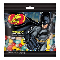 Jelly Belly BATMAN Jelly Bean 87g