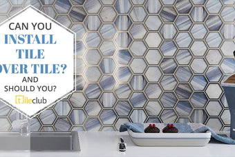 Can You Install Tile Over Tile? Here's What the Experts Say