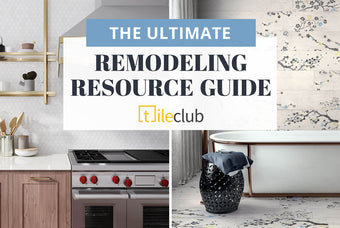The Ultimate Kitchen and Bathroom Remodel Resource Guide