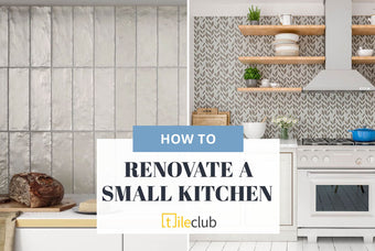 How to Remodel a Small Kitchen for Maximum Space