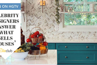 HGTV's Rock the Block asks celebrity designers 'What Sells Houses' and we love the answer