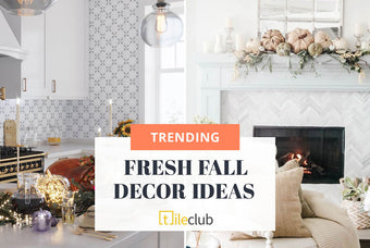 Fresh Fall Decor Ideas from our Favorite Interior Designers