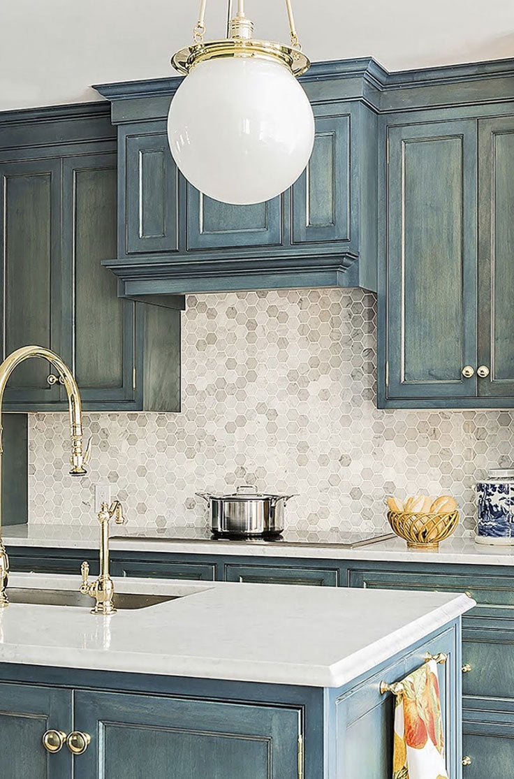 2021 Kitchen Tile Trends For The Heart Of The Home