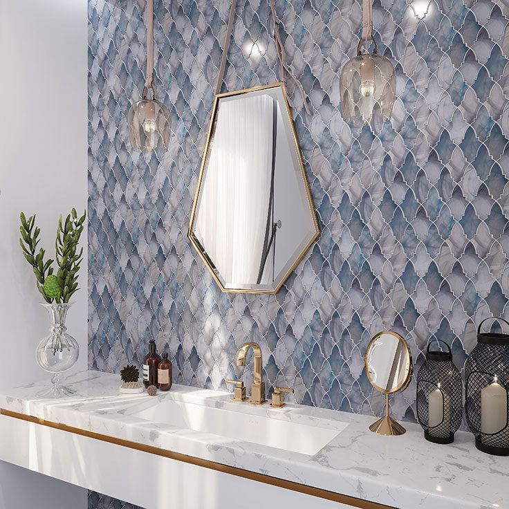 How to find vanity mirrors for any bathroom design