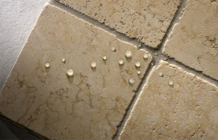How to Test When to Seal Tile and Grout