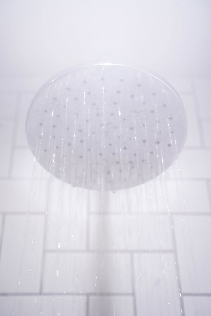 Care and Cleaning Guide for Steam Showers