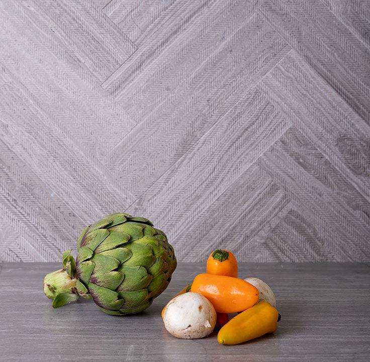 Wood Look Marble Tile for Natural Stone with Organic Home Design
