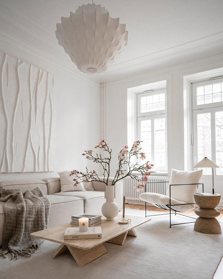 The Top 5 Interior Design Styles for 2021 - Scandinavian Homes