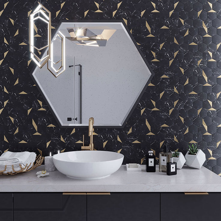 The Top 5 Interior Design Styles for 2021 - Dark and Moody