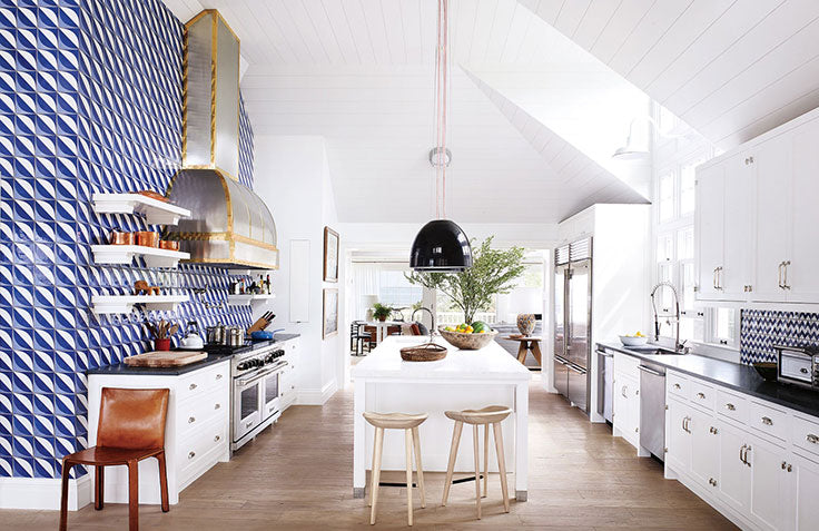 Can you believe its not hardwood? Kitchen floor tile alternatives for longer wear and style