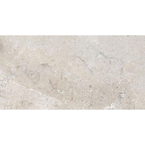 Dover Almond Natural Stone Look Porcelain Tile