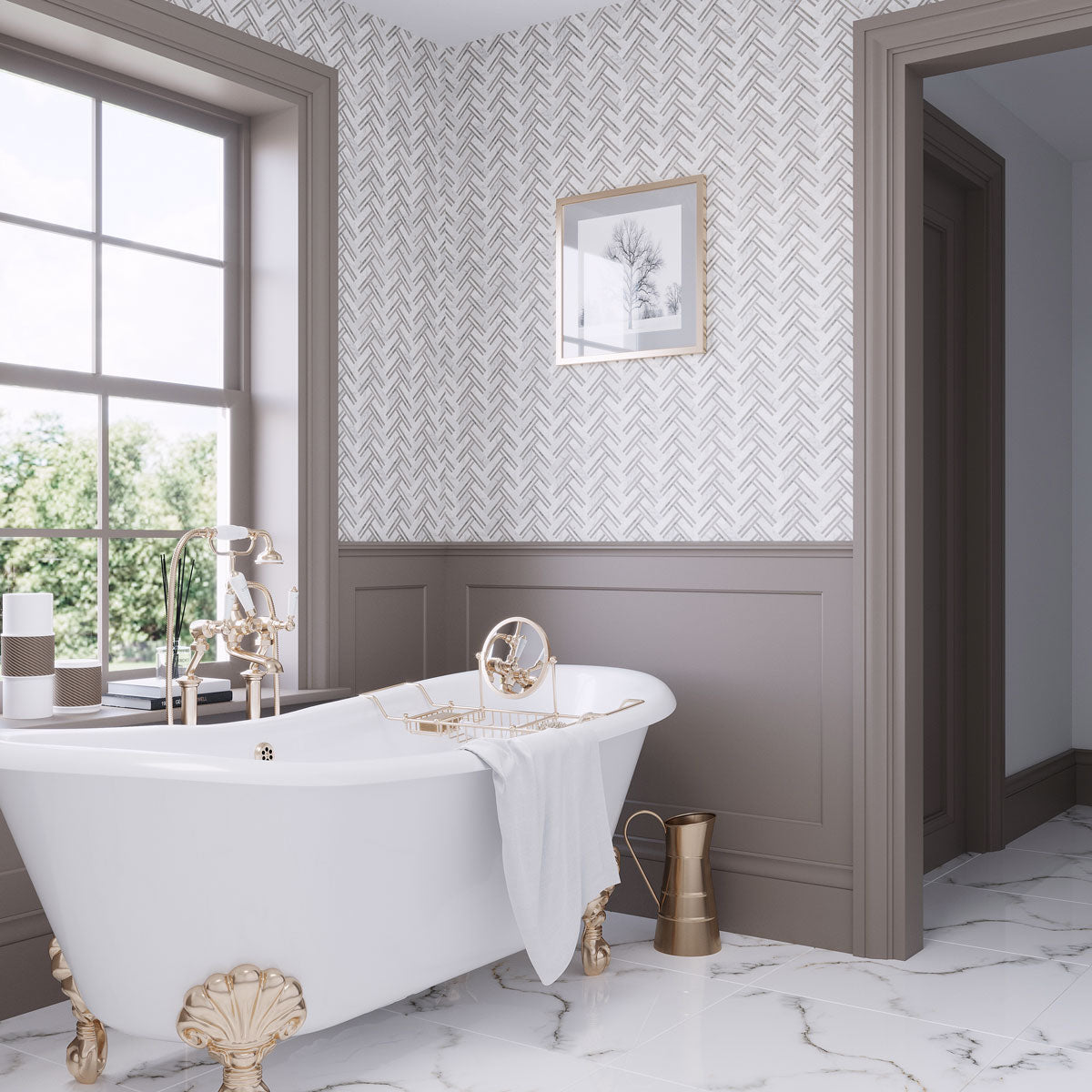 When to have a professional handle your bathroom renovation