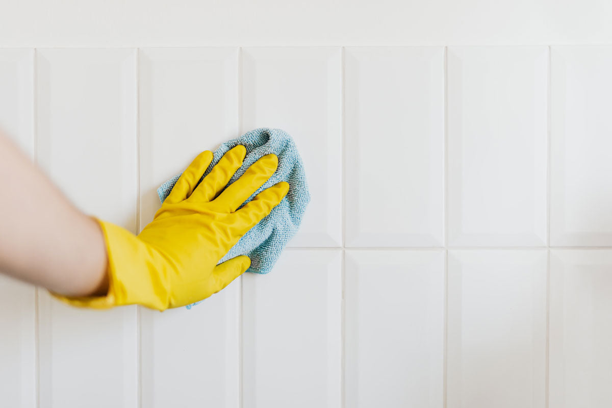 How to Avoid Water Leaks That Can Damage Tiles