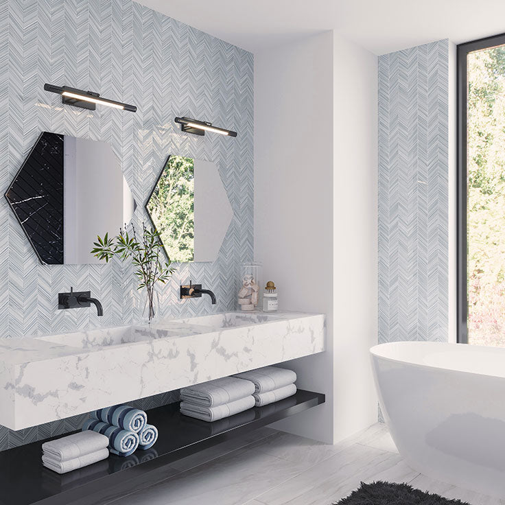 How to choose the right lighting for your bathoom remodel