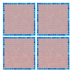 How Paper Faced Tiles Look when You Open Them