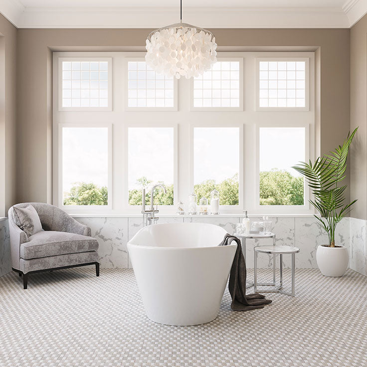 How to choose a theme for your bathroom remodel