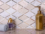 diamond pattern tile