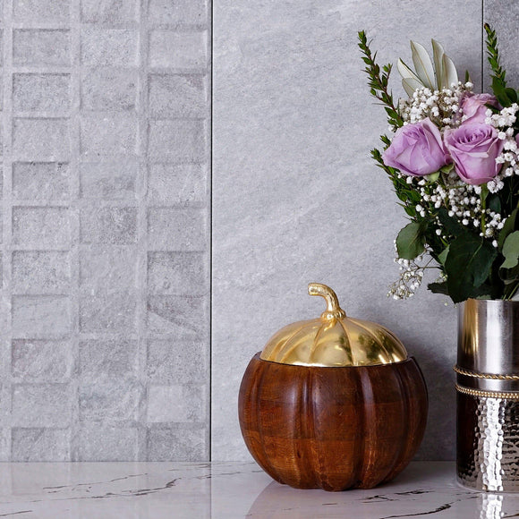 textured porcelain tile
