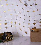 Gold Star Tile