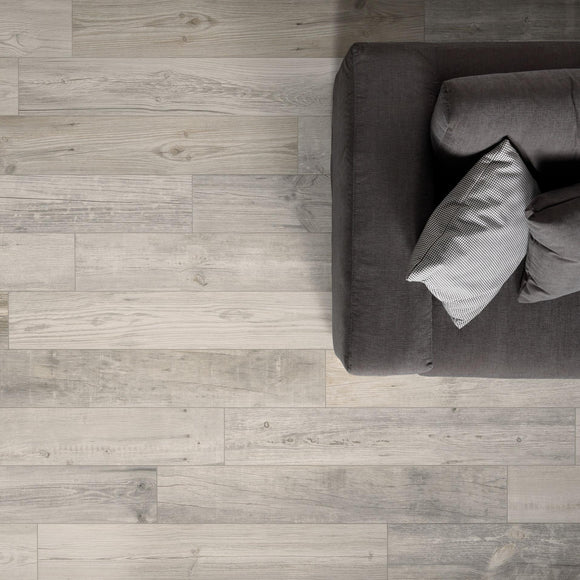 Wood Porcelain Tile For Floor