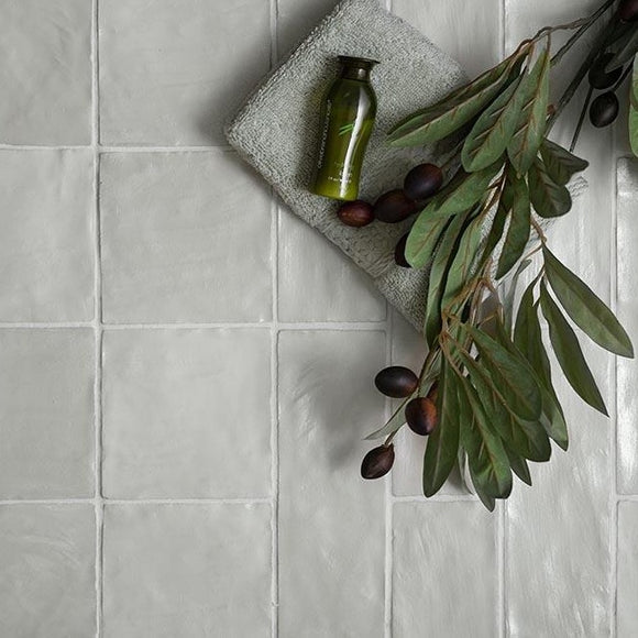 Mallorca Green Ceramic Tile