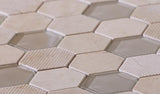 six sided tile
