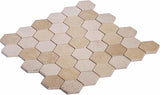 Honeycomb Tile Pattern|Honeycomb Mirror Tiles