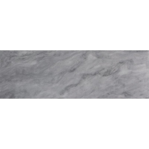 Tile Club | Bardiglio 4X12 Honed Marble Wall & Floor Tile position: 1