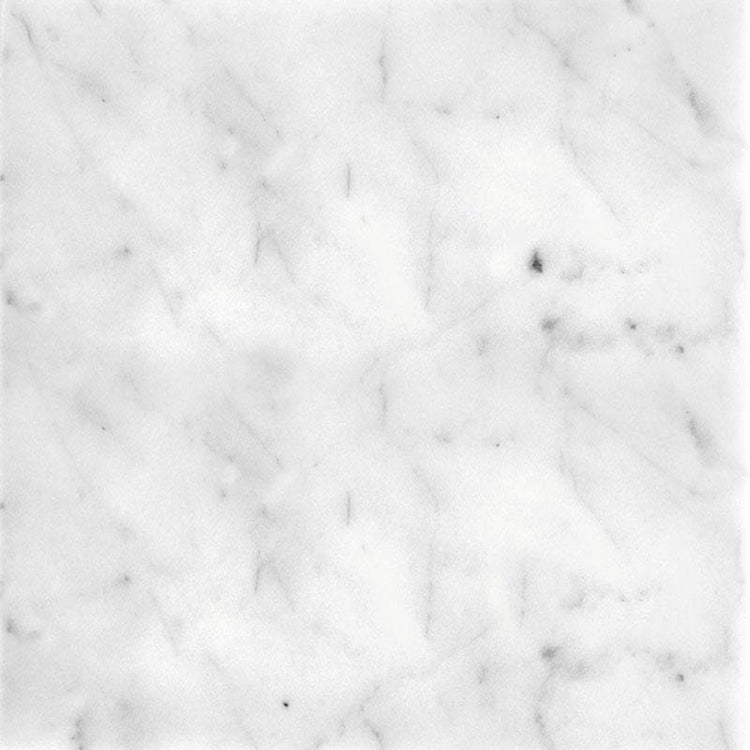 Bianco Carrara 12X12 Polished Marble Tile | Tile Club | Position1