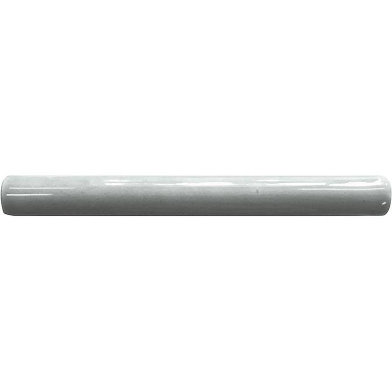 Chateau Tundra 3X6 Ceramic Pencil Liner | Tile Club | Position1